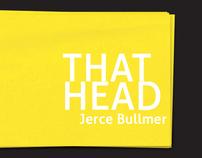 That Head