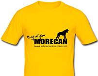 Camiseta de equipo