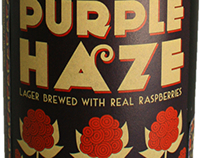 Abita: Purple Haze