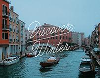 Adventure - Europe