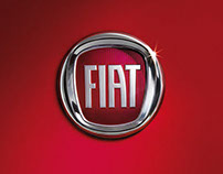Fiat Edible Print