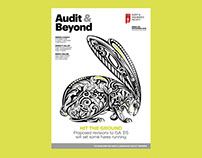 Audit & Beyond November 2016