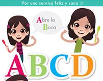 ABCD de la limpieza bucal