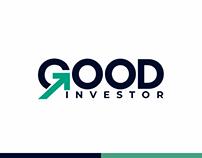 Brand Identity - Good Investor