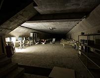 Soratte Bunker