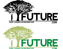 I Future Logo