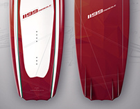 Wakeboard - Ducati 1199 Panigale