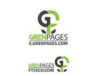 GrenPages logo