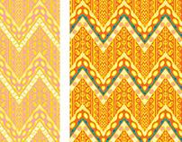 Mamadou Patterns