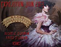 June Exhibition