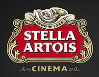 Stella Artois - Cinéma Réalité