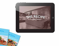The Recipe, Health Hub on the Highstreet