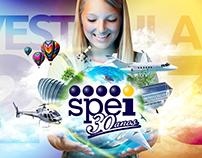 SPEI - Vestibular 2013