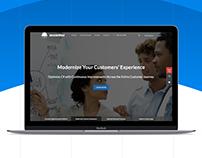 Eccentex — Digital business platform