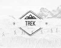 App Tv Digital // Trek Adventure