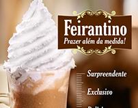Campanha Café Gelado