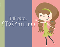 The Little Storytellers