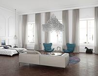 White Room no.2