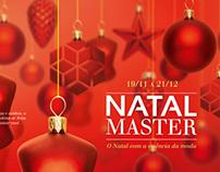Natal Master Cianorte