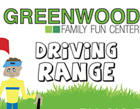 Greenwood Family Fun Center