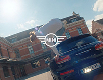 MINI. CATCH ME IF YOU CAN