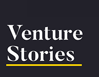 Venture Stories Podcast