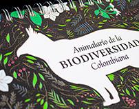 Animalario de la Biodiversidad Colombiana