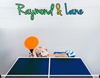 Raymond & Lane