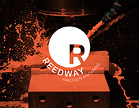 Reedway Precision // Identity & Application