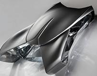 Audi Crystal