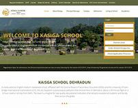 Kasiga School Redesign