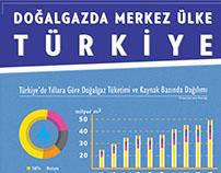 Türkiye'de Doğalgaz