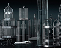 Audi cages