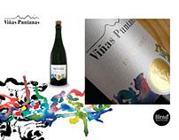 Proyecto Viñas Puntanas Extra Brut