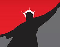 Dieterich Buxtehude: Membra Jesu Nostri Concert Poster