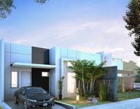 Mr Jati's House