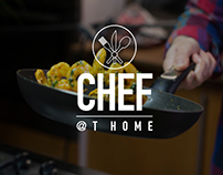 Ripley / Chef At Home