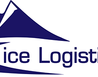 Logo Design - ICE Logistics
