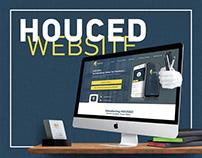 Houcd Website Design