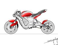 EG E-Moto
