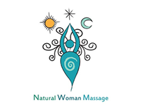 Professional Logo Design for Massage Therapist