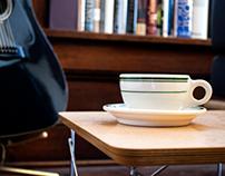 The Chosen Mug: a collection of favorites