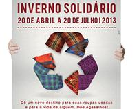 Inverno Solidário - 2013 - PROVOPAR