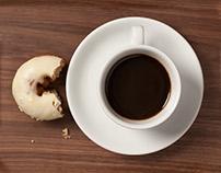 Coffee & Co. Identity