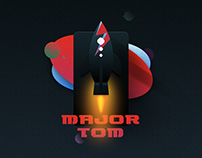 Major Tom / Rocket