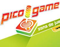 Facebook - Pico Game