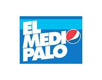 Pepsi - El Medio Palo