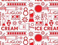 Igloo 8 Ice Cream