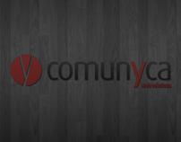 Comunyca web solutions :: Company Profile
