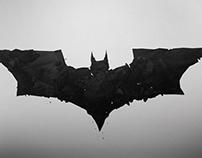 bumper: El Caballero Oscuro/ The Dark Knight Rises